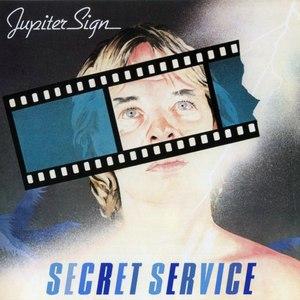 Secret Service альбом Jupiter Sign