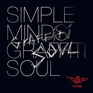 Simple Minds альбом Graffiti Soul