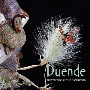 Альбом Duende New Words In The Dictionary