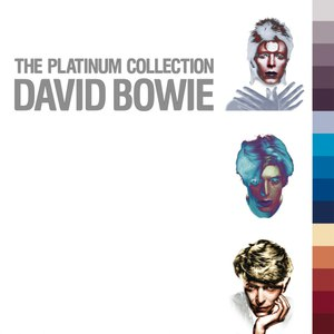 David Bowie альбом Platinum Collection