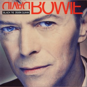 David Bowie альбом Black Tie White Noise