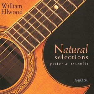 William Ellwood альбом Natural Selections