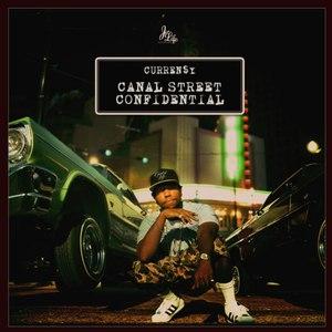 Curren$y альбом Canal Street Confidential