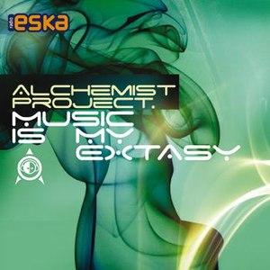 Alchemist Project альбом Music is my extasy