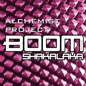 Alchemist Project альбом Boom Shakalaka