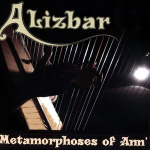 Alizbar альбом Metamorphoses of Ann