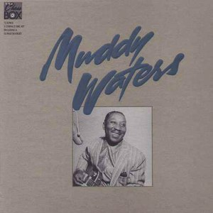 Muddy Waters альбом The Chess Box