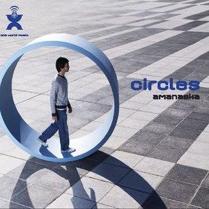 Amanaska альбом Circles