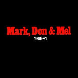 Grand Funk Railroad альбом Mark, Don & Mel