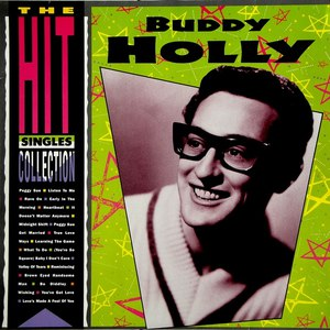 Buddy Holly альбом The Hit Collection