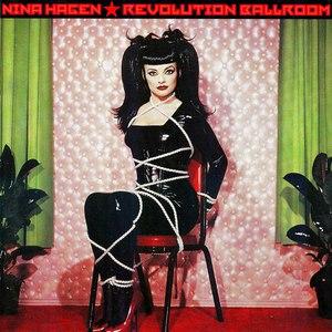 Nina Hagen альбом Revolution Ballroom