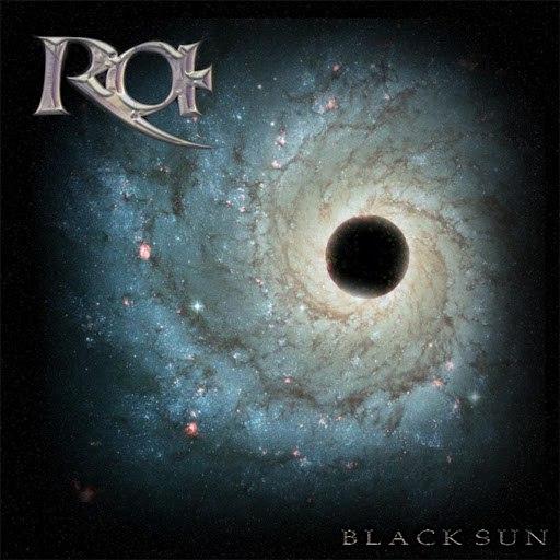RA альбом Black Sun (REMASTERED)