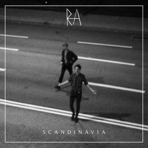 RA альбом Scandinavia