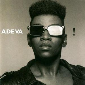Adeva альбом Adeva