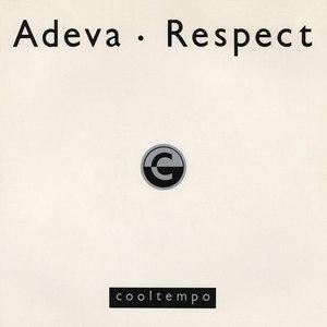 Adeva альбом Respect