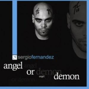 Sergio Fernandez альбом Angel or Demon