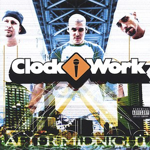 Clockwork альбом After Midnight