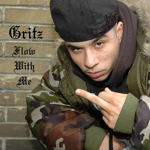 Gritz альбом Flow With Me