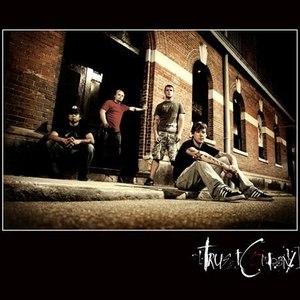 TRUSTcompany альбом Unreleased CD