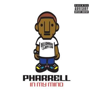 Pharrell Williams альбом In My Mind (Bonus Version)