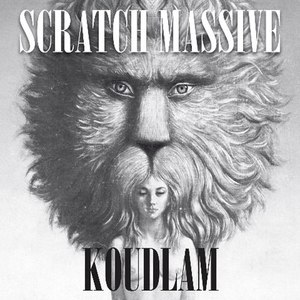Scratch Massive альбом Waiting for a sign feat. Koudlam EP