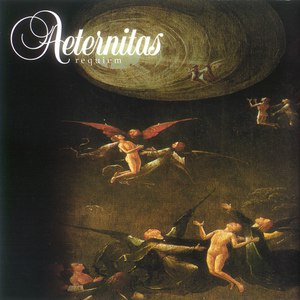 Aeternitas альбом Requiem