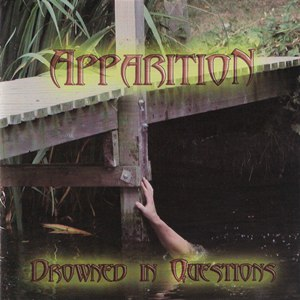 Apparition альбом Drowned in Questions