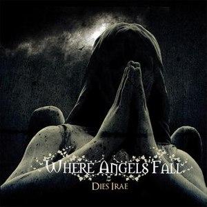 Where Angels Fall альбом Dies Irae MCD