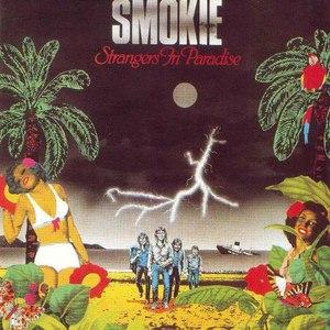 Smokie альбом Strangers In Paradise