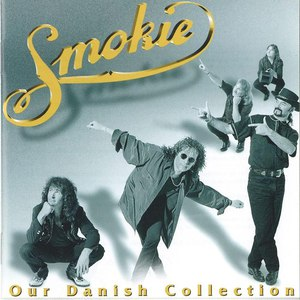 Smokie альбом Our Danish Collection