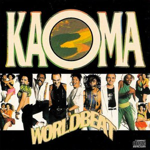 Kaoma альбом World Beat