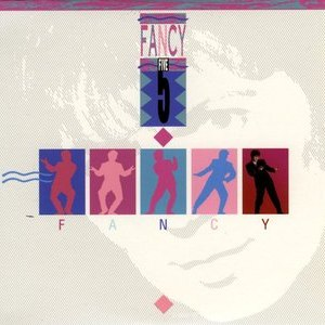 Fancy альбом Five