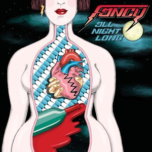Fancy альбом All Night Long - EP