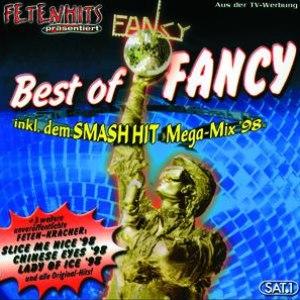 Fancy альбом Best Of