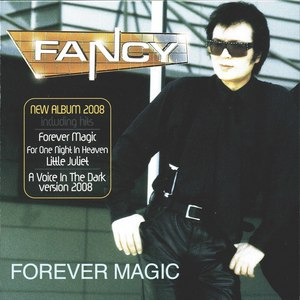 Fancy альбом Forever Magic