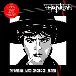 Fancy альбом The Original Maxi-Singles Collection