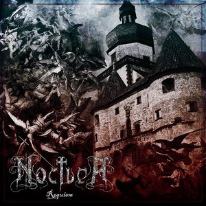 Noctura альбом Requiem