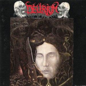 Delirium альбом Zzooouhh