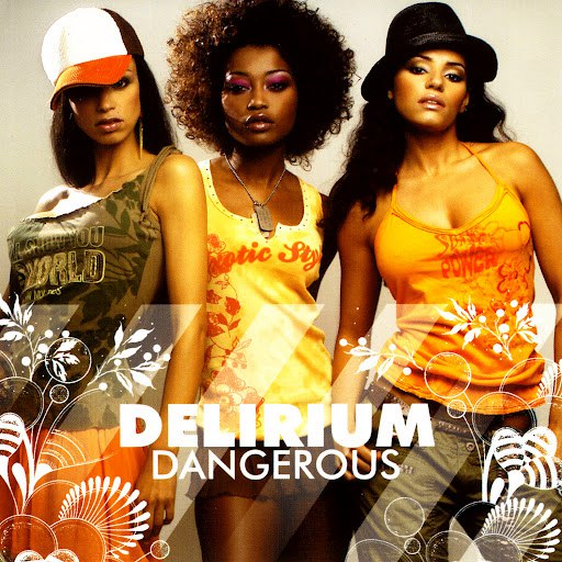Delirium альбом Dangerous