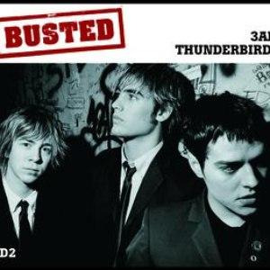 Busted альбом Thunderbirds/3 AM