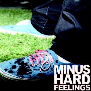 Minus альбом Hard Feelings