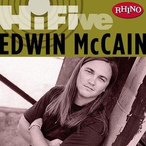 Edwin McCain альбом Rhino Hi-Five:  Edwin McCain