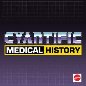 Cyantific альбом Medical History