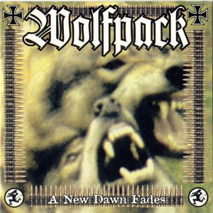 Wolfpack альбом A New Dawn Fades