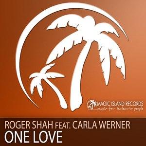 Roger Shah альбом One Love