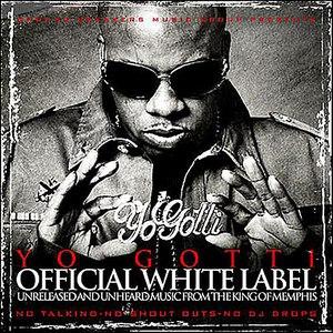 Yo Gotti альбом Official White Label