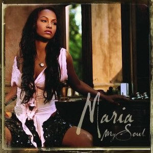 Maria альбом My Soul