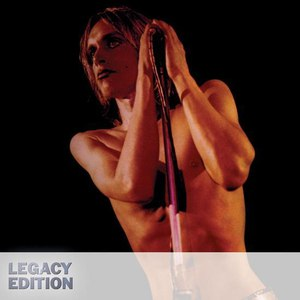 The Stooges альбом Raw Power (Legacy Edition)