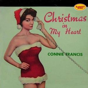 Connie Francis альбом Christmas in My Heart