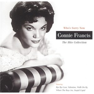 Connie Francis альбом Who's Sorry Now: The Hits Collection
